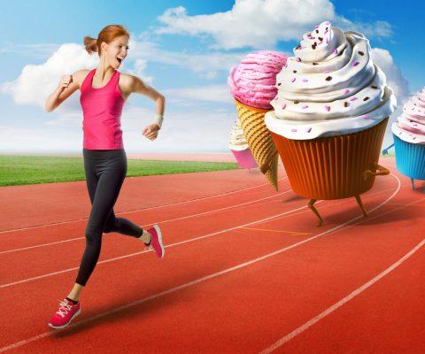 Kako smanjiti želju za slatkišima?