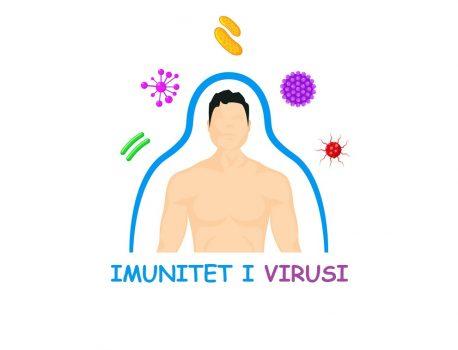Kako se zaštititi od virusa i poboljšati imunitet?!